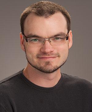 Joshua Hyland