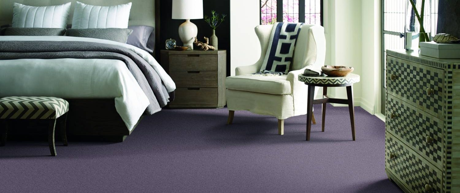 Platinum Twist - Carpet Flooring
