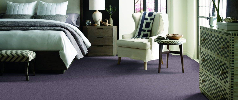 Platinum Twist - Carpet Flooring