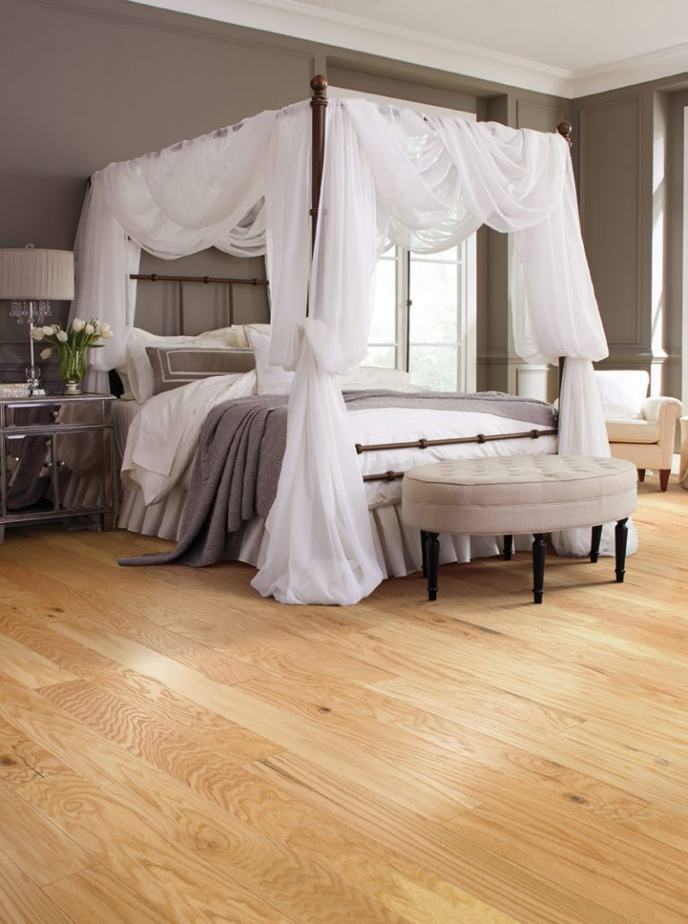 Albright Oak 135 Rustic Natural