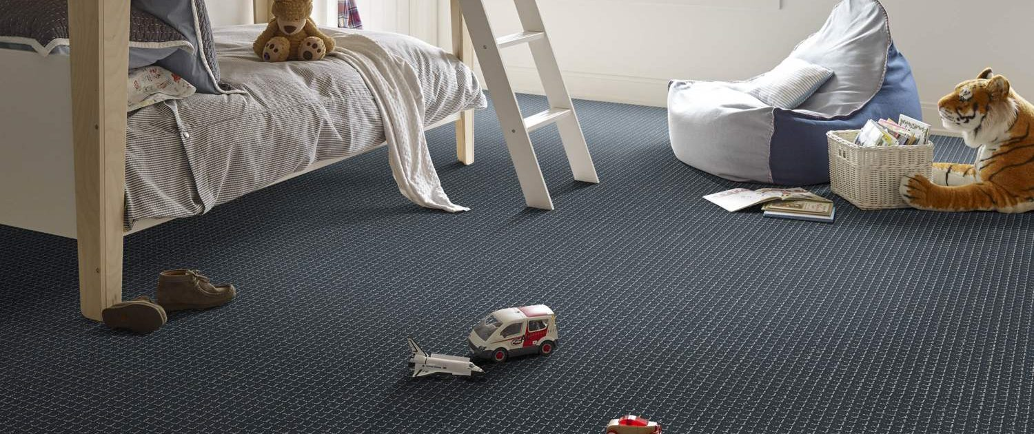 RS Fancy That - Carpet Flooring