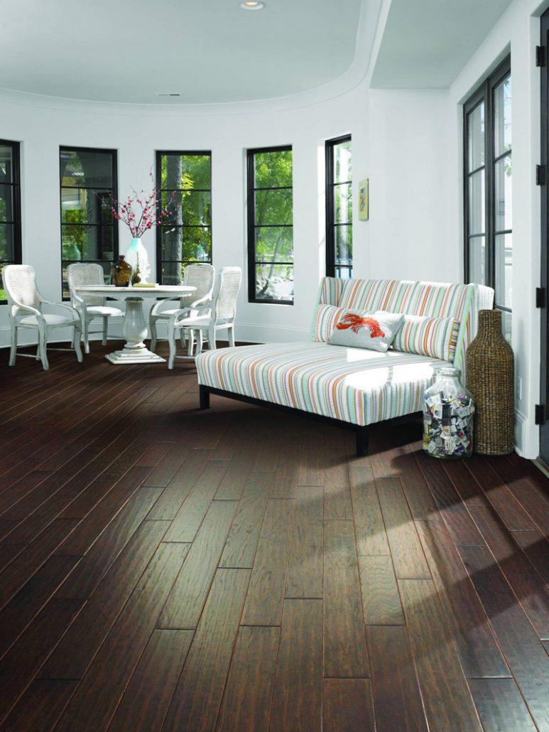 Hardwood Gallery Bay View Flooring In Traverse City