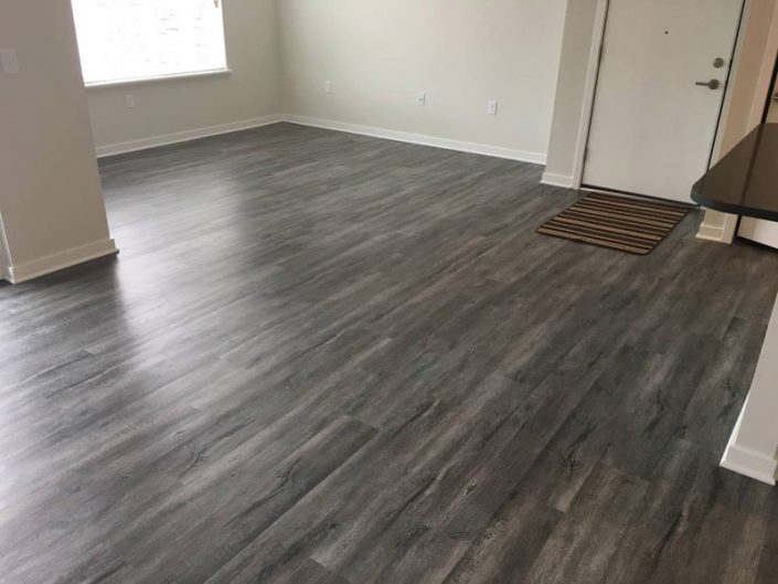 Vinyl Plank Shaw Grayed Oak