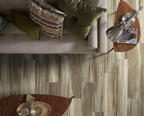 Benefits of Luxury Vinyl Flooring