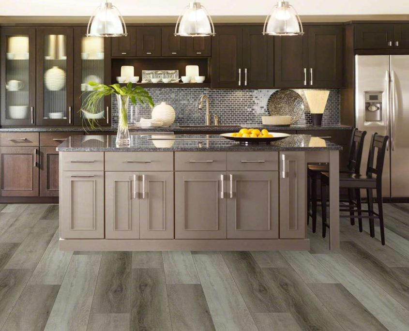Floorte Luxury Vinyl Flooring