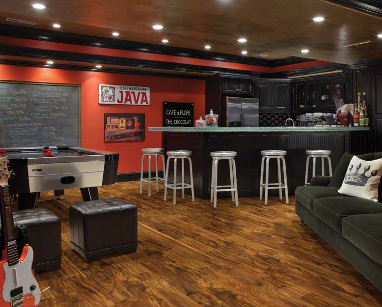 Laminate Avenues by Shaw