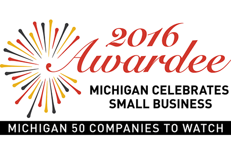 2016 Michigan Celebrates Small Businesses