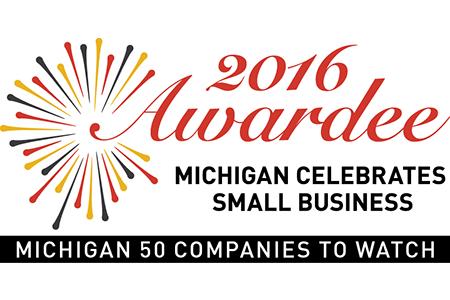 2016 Michigan Celebrates Small Businesses