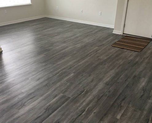 Vinyl Plank Shaw Grayed Oak