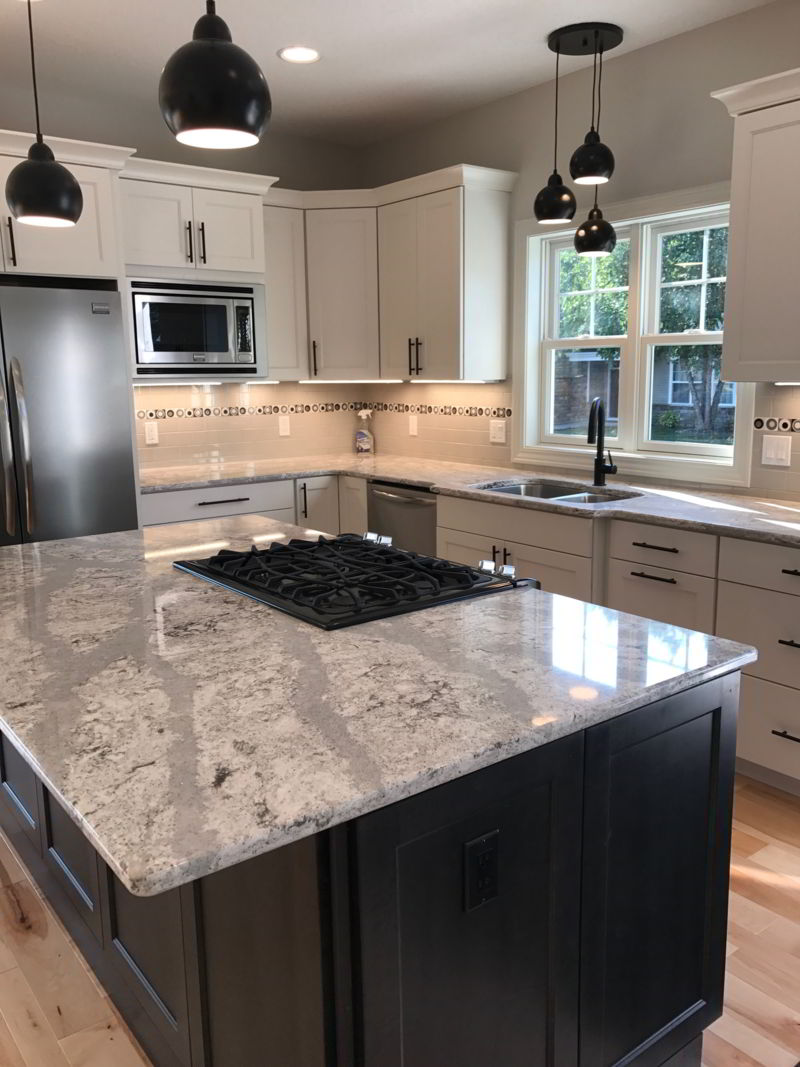 Decorative Accents Kitchen Backsplash