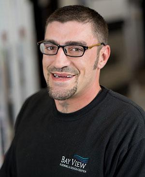 Shane Behrens