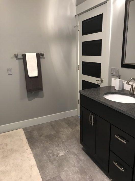 Dorado LVT Flooring
