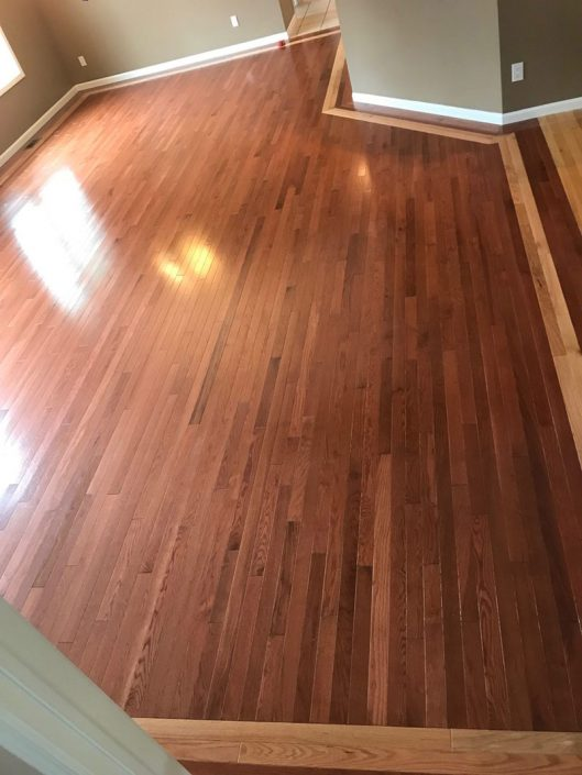 Building Boarders by Bay View Flooring