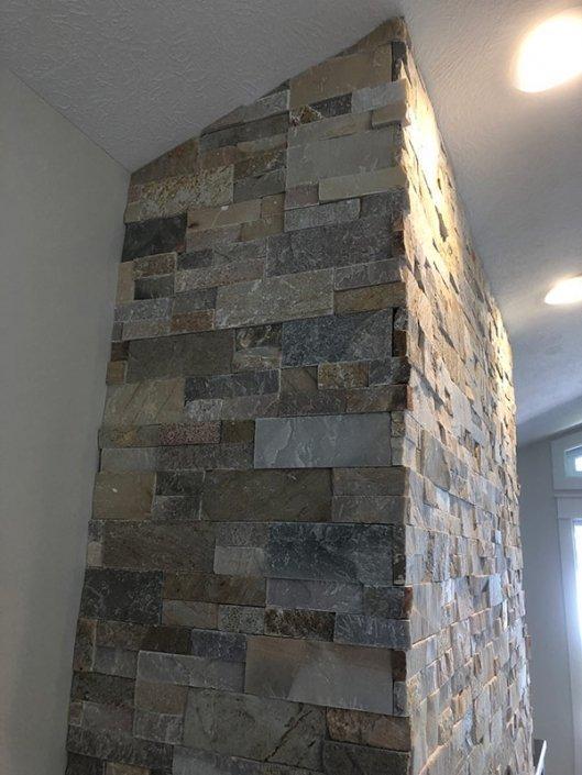 Hasenauer Custom Fireplace Design