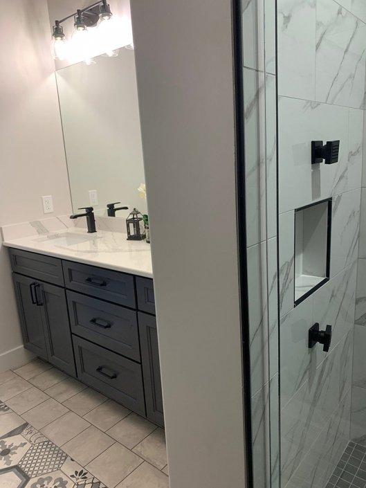 Custom Bathroom Chelsea Park