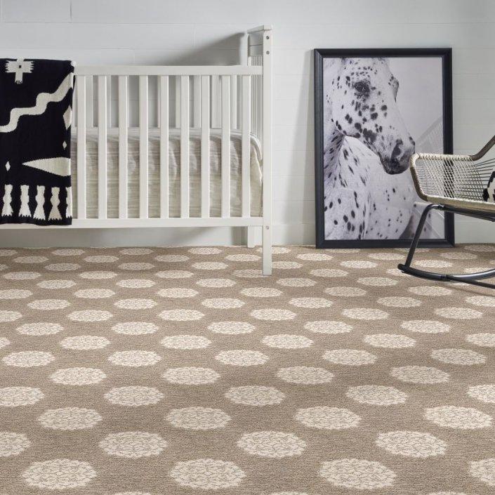 Anderson Tuftex Heirloom Carpet Color: Pashmina