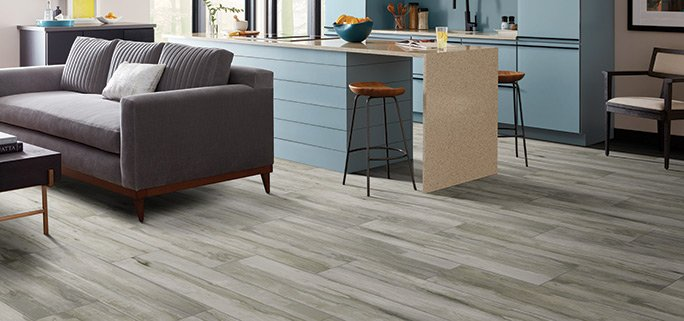 Is Porcelain Ceramic Tile A Better Flooring Choice