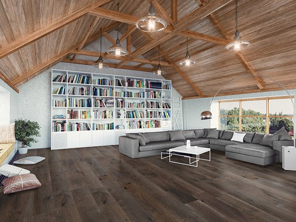 Ithaca Oak Odyssey Hardwood Flooring