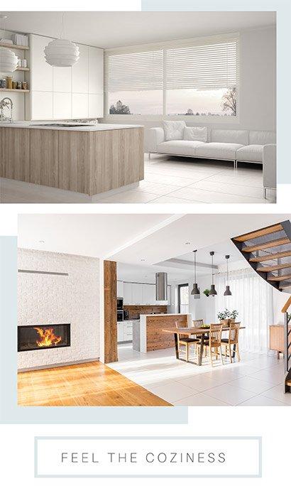Open Concept Floor