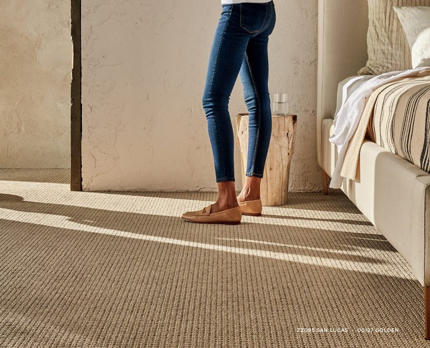 Anderson Tuftex Carpets