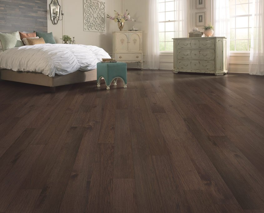 Mohawk Hardwood Floors
