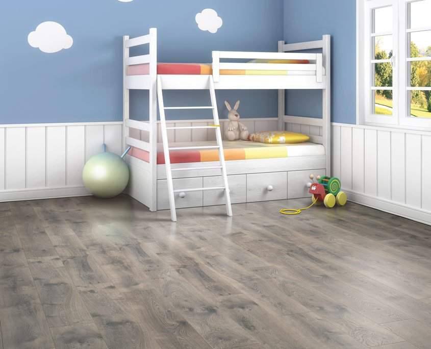 Mohawk Laminate Floors