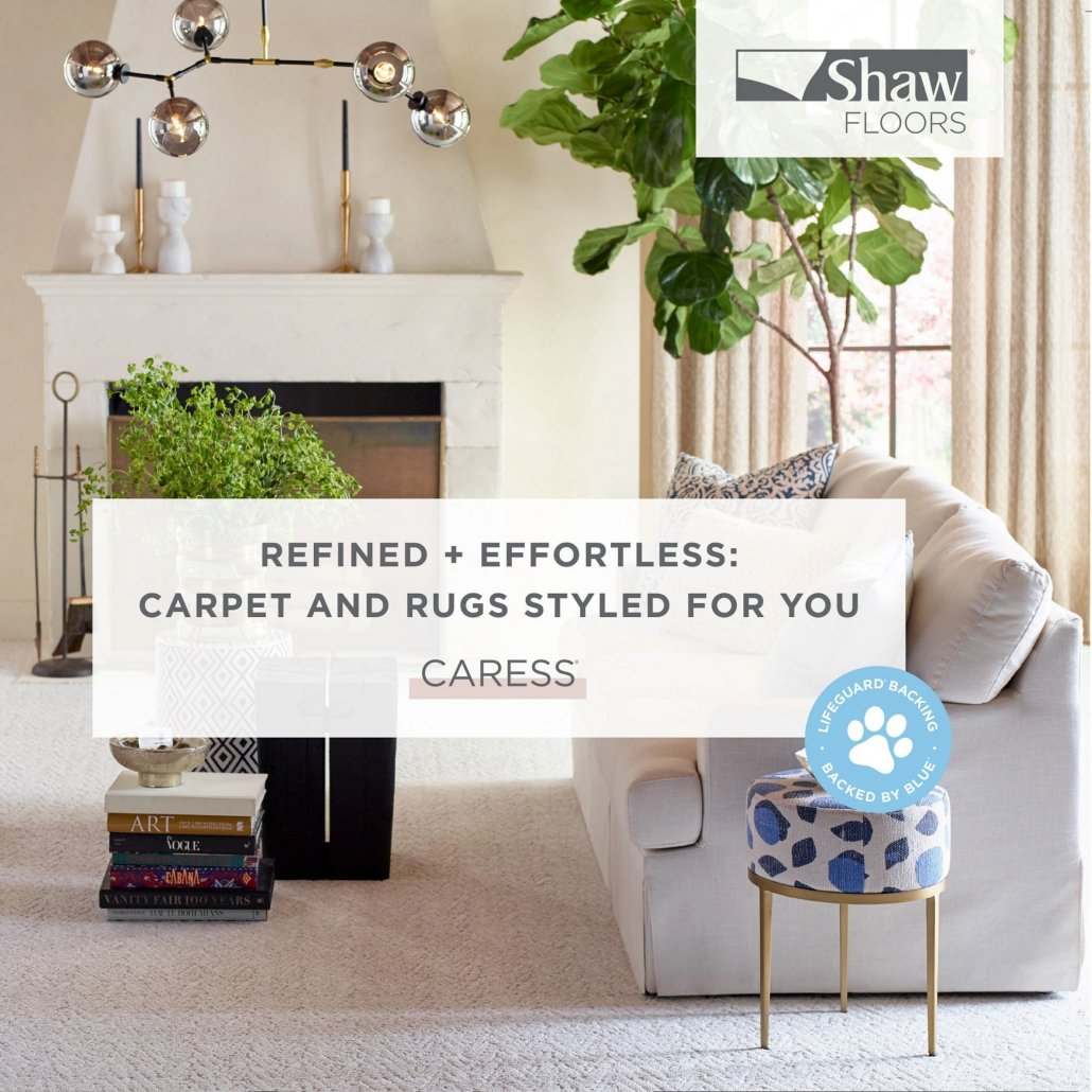 Shaw Floors Carpeting
