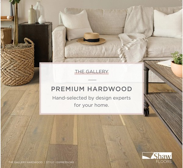 Shaw Floors Premium Hardwood