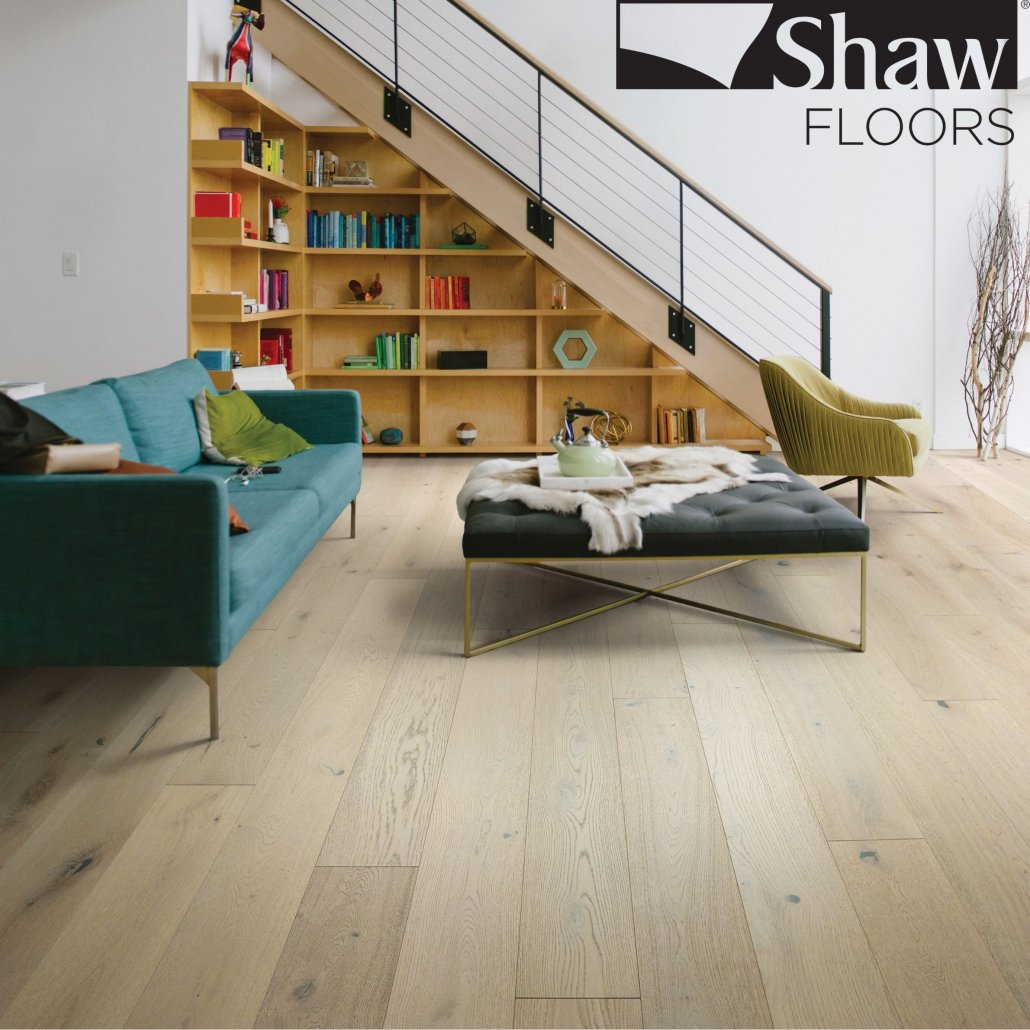 Shaw Floors at Bay View Flooring