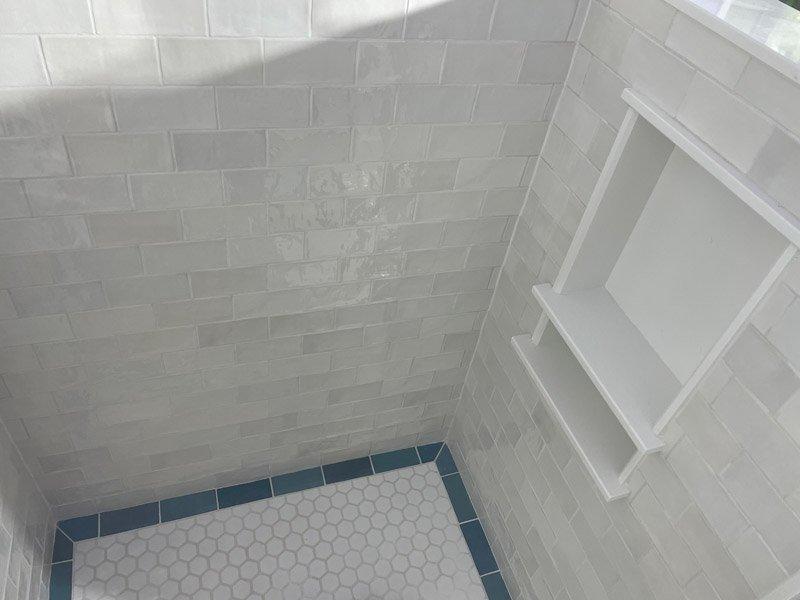 Custom Tile Work